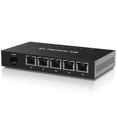 Ubiquiti Edge RouterX-SFP (EU)
