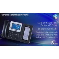 IP-PHONE GRANDSTREAM GXP2140