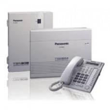 standard téléphonique PANASONIC