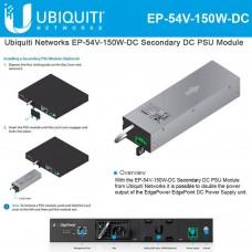 Ubiquit EdgePower 54V-150W-AC